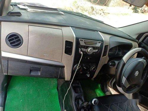 Maruti Suzuki Wagon R VXi Minor, 2015, MT for sale in Aliganj