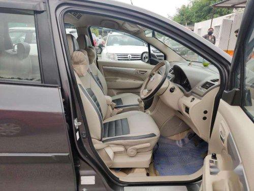 2016 Maruti Suzuki Ertiga MT for sale in Hyderabad