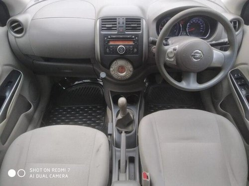 Used Nissan Sunny 2012 MT for sale in New Delhi