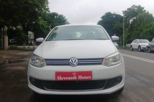 Used Volkswagen Vento 1.6 Highline 2012 MT for sale in Ahmedabad
