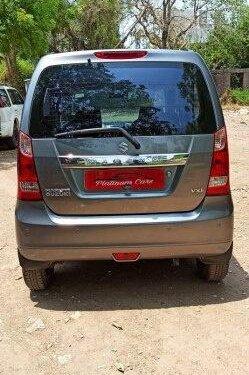 Used Maruti Suzuki Wagon R VXI 2016 MT for sale in Ahmedabad