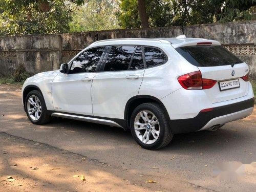Used 2011 BMW X1 AT for sale in Chandrapur