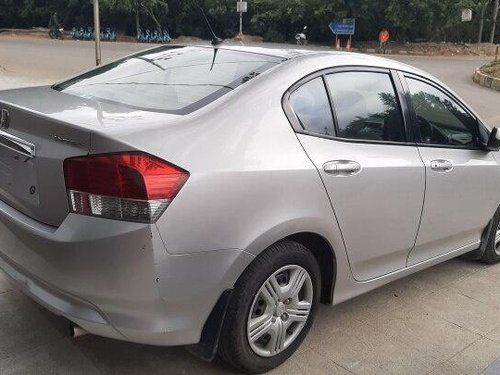 Used Honda City 2008 MT for sale in Bangalore