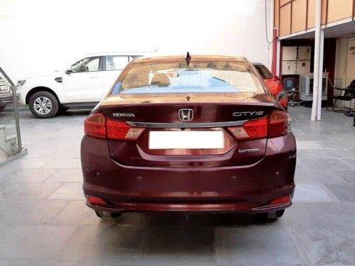 Used Honda City i-VTEC CVT VX 2016 AT for sale in New Delhi