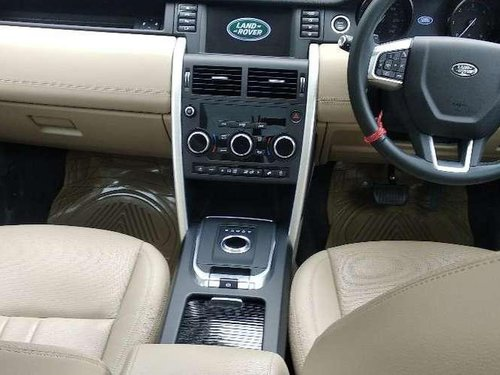 Used 2018 Land Rover Discovery AT for sale in Gurgaon