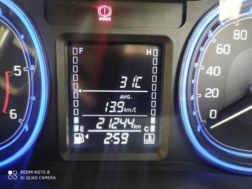 Used 2019 Maruti Suzuki Vitara Brezza MT for sale in New Delhi
