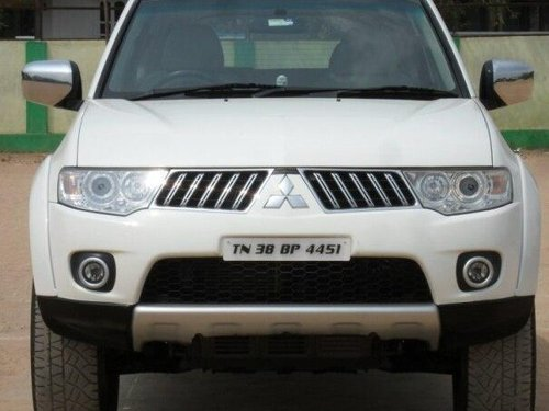 Used Mitsubishi Pajero Sport Sport 4X4 2012 MT for sale in Coimbatore