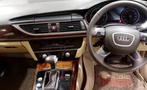 Used 2014 Audi A6 AT for sale in New Delhi