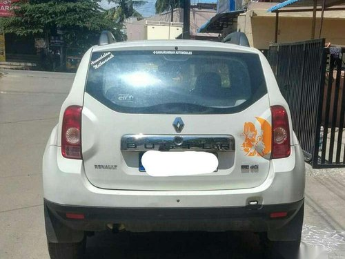 Used Renault Duster 110 PS RxL 2013 MT for sale in Coimbatore