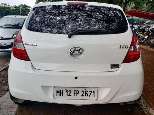 Used Hyundai i20 Asta 1.2 2009 MT for sale in Pune