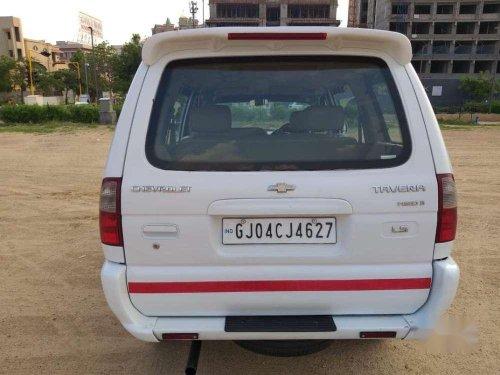 Chevrolet Tavera Neo 3 LS- 10 STR BS-IV, 2016 MT in Ahmedabad
