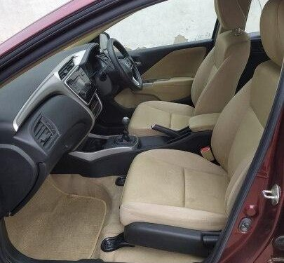 Used Honda City 2017 MT for sale in Noida
