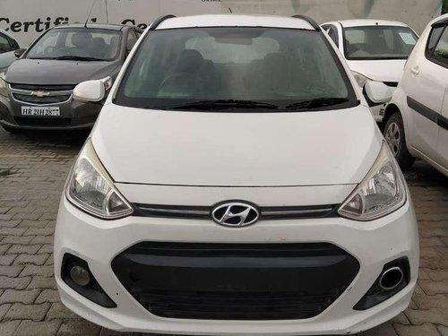 Used 2014 Hyundai Grand i10 MT in Jind