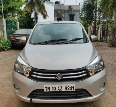 Used 2017 Maruti Suzuki Celerio ZXi AT for sale in Chennai
