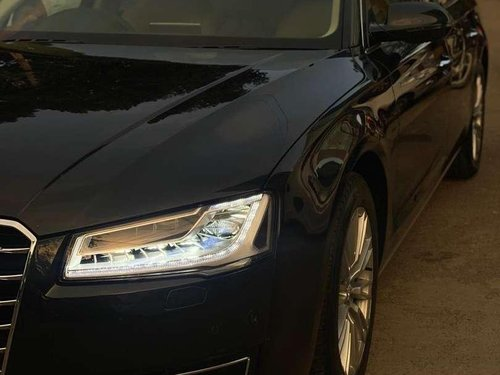 Used Audi A8 2015 AT for sale in Chandigarh