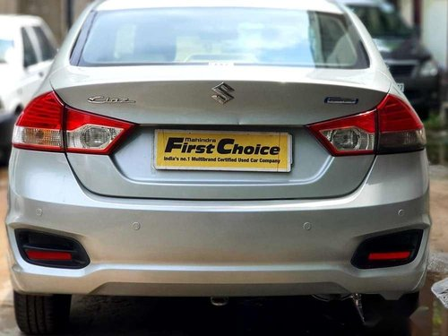 Maruti Suzuki Ciaz 2017 MT for sale in Jaipur