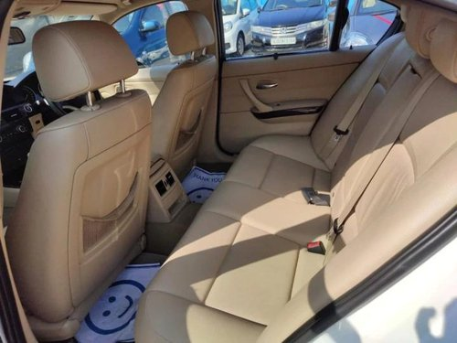 Used 2012 BMW 3 Series AT for sale in Ahmedabad