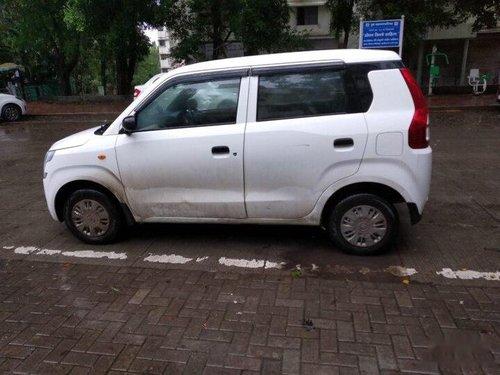 Used 2019 Maruti Suzuki Wagon R VXI MT for sale in Pune