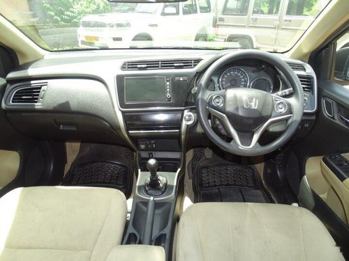 Used 2017 City i-VTEC V  for sale in Kolkata-2