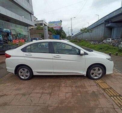 Used Honda City i-VTEC CVT VX 2015 AT for sale in Pune