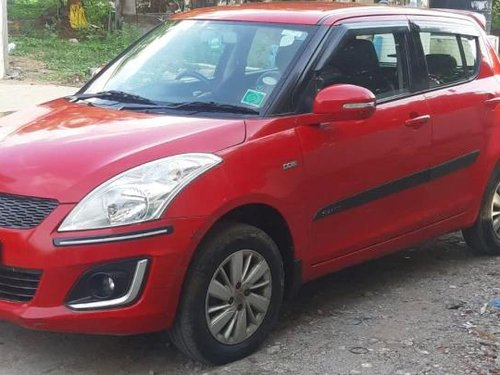 Maruti Suzuki Swift ZDi 2015 MT for sale in Chennai -7