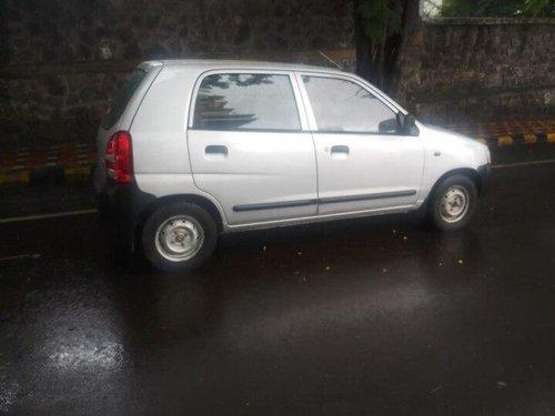 Used Maruti Suzuki Alto LXi BSII 2008 MT for sale in Pune