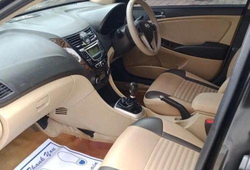 2013 Hyundai Verna 1.6 SX MT for sale in Chennai