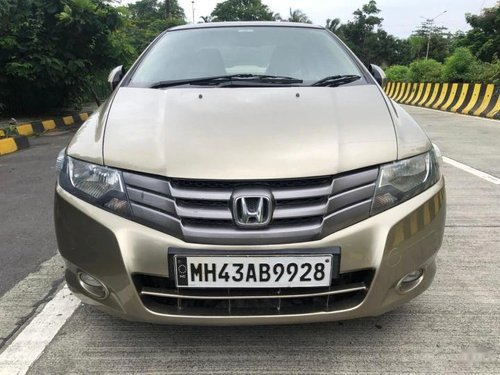 Used 2010 Honda City AT for sale in Mumbai
