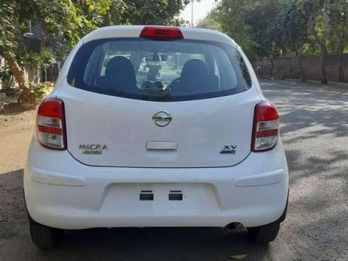 Used Nissan Micra Active XV, 2016 MT for sale in Ahmedabad
