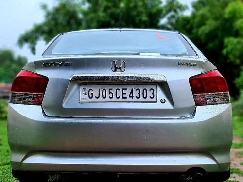 Used Honda City CNG 2010 MT for sale in Ahmedabad