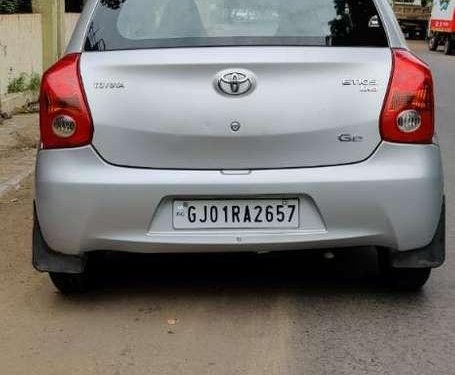 Used Toyota Etios Liva GD, 2013 MT for sale in Ahmedabad