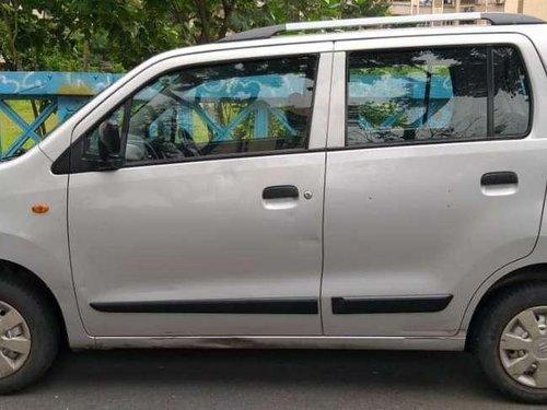 Used Maruti Suzuki Wagon R LXI, 2014 MT for sale in Thane