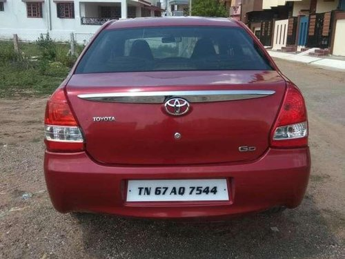 Used Toyota Etios GD, 2012 MT for sale in Sivakasi
