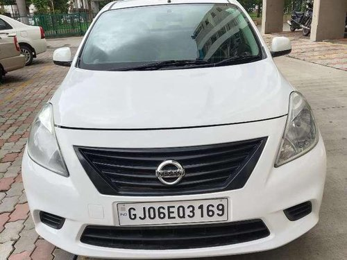 Used Nissan Sunny XL 2012 MT for sale in Surat
