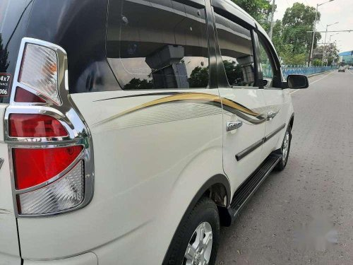 Used Mahindra Xylo H8 ABS 2017 MT for sale in Kolkata