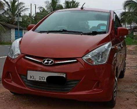 Used 2012 Hyundai Eon Era MT for sale in Kottarakkara