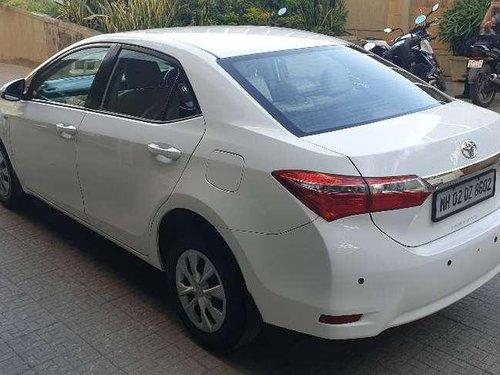 Used Toyota Corolla Altis 1.8 J(S), 2015 MT for sale in Mumbai