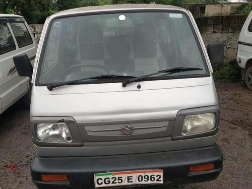2017 Maruti Suzuki Omni MT for sale in Raipur
