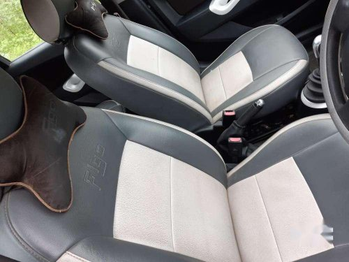 Used Ford Figo Diesel ZXI 2012 MT for sale in Hyderabad