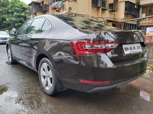 Used 2016 Superb Style 1.8 TSI MT  for sale in Mumbai