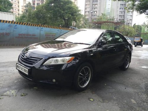 Used Toyota Camry 2007 AT for sale in Mumbai