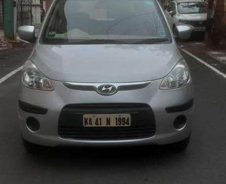 Used Hyundai i10 Magna 1.2 2010 MT for sale in Nagar