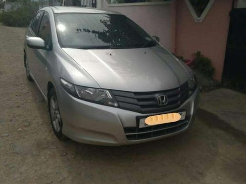 Used Honda City S 2009 MT for sale in Coimbatore