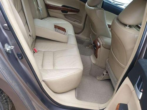 Used 2011 Honda Accord MT for sale in Hyderabad