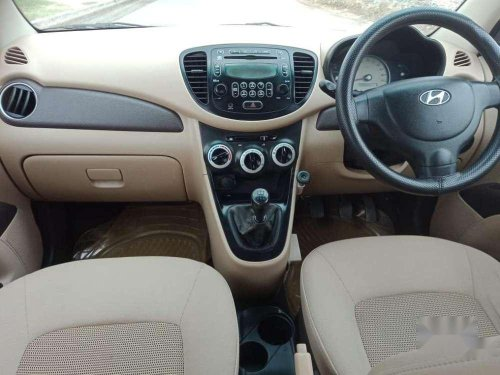Used Hyundai i10 Sportz 1.2 2010 MT for sale in Chandigarh