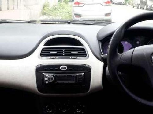Used Fiat Punto Evo Emotion 1.4, 2016 MT for sale in Ahmedabad