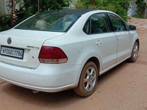 Used Volkswagen Vento 2013 MT for sale in Nellore