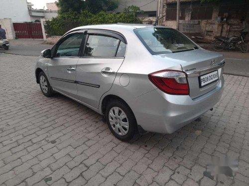 Used Honda Amaze 2017 MT for sale in Jalandhar