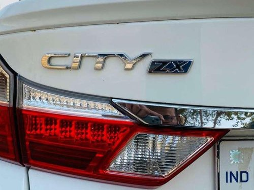 Used Honda City ZX, 2018 MT for sale in Ahmedabad