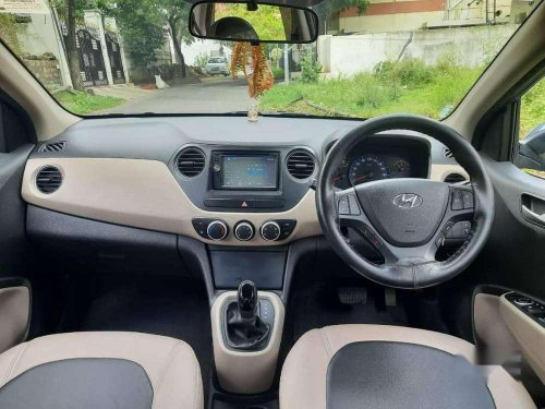 Used 2016 Hyundai Xcent MT for sale in Secunderabad